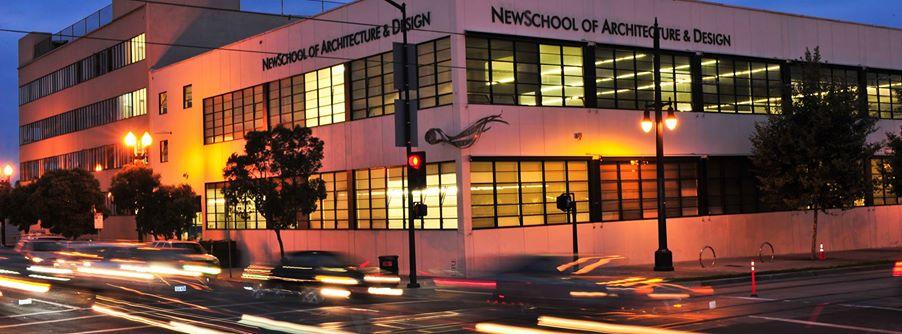 Trường Đại học Kiến Trúc và Thiết Kế New School